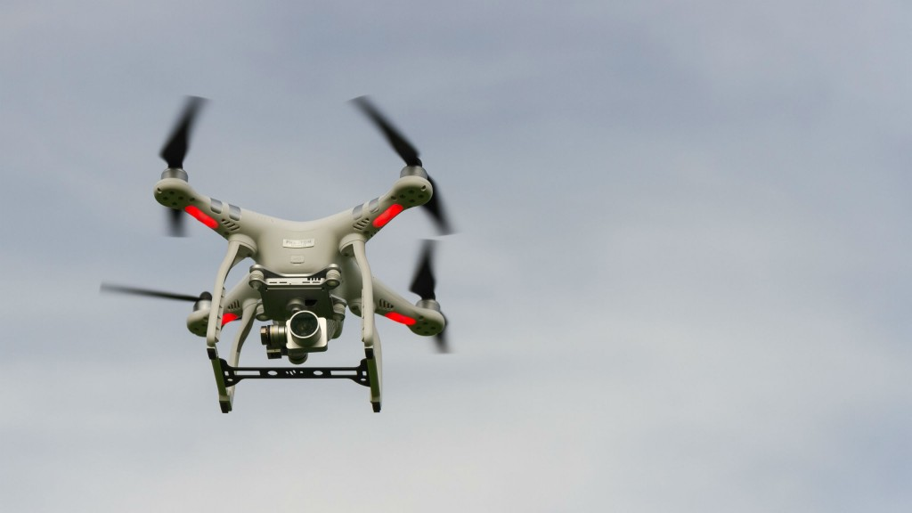 Drone pilots will need to register their drones and obtain a pilot certificate by June 1, 2019.
