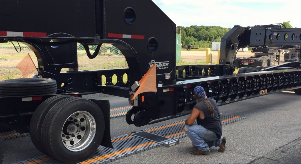 Portable vehicle scales​ help heavy-haul carriers stay compliant