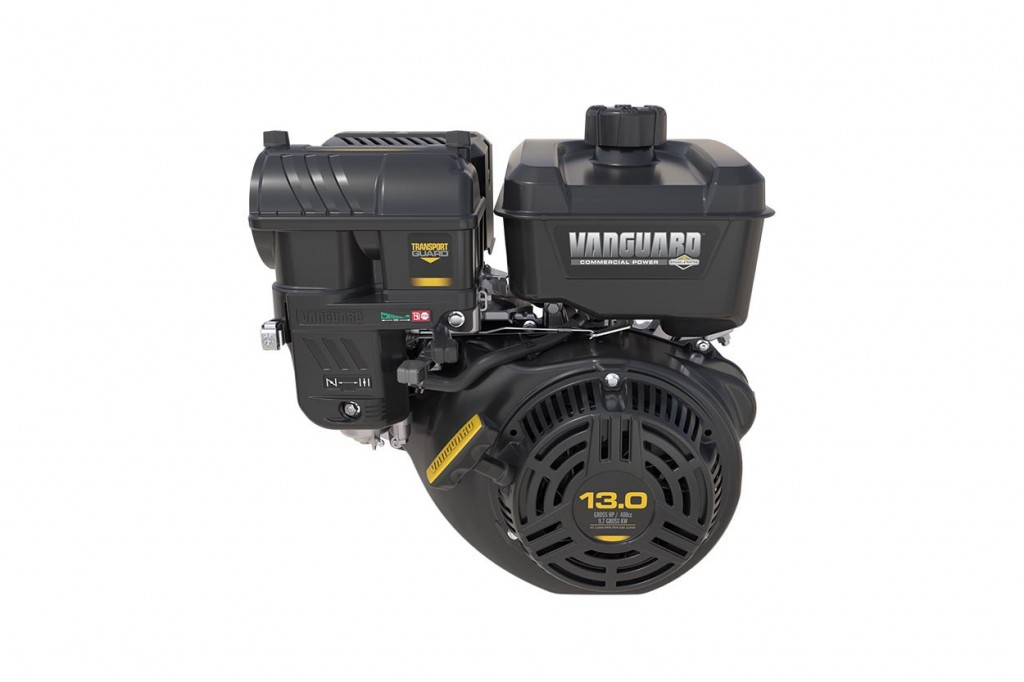 Briggs & Stratton Commercial Power - Vanguard® 400 Gas Engines