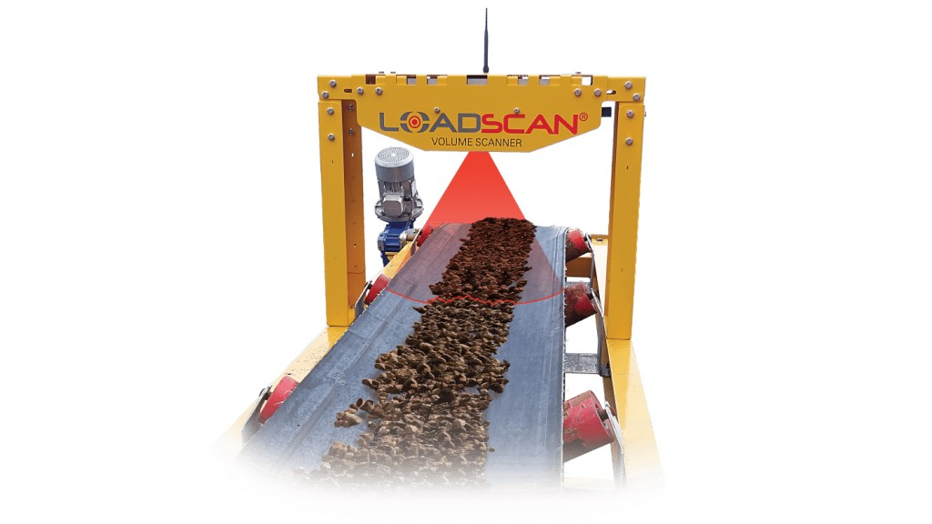 The LVS and CVS systems both utilise laser scanning technology, combined with proprietary software, to measure the exact volume of the material (either loaded in a truck/ trailer bin or flowing on a conveyor belt).