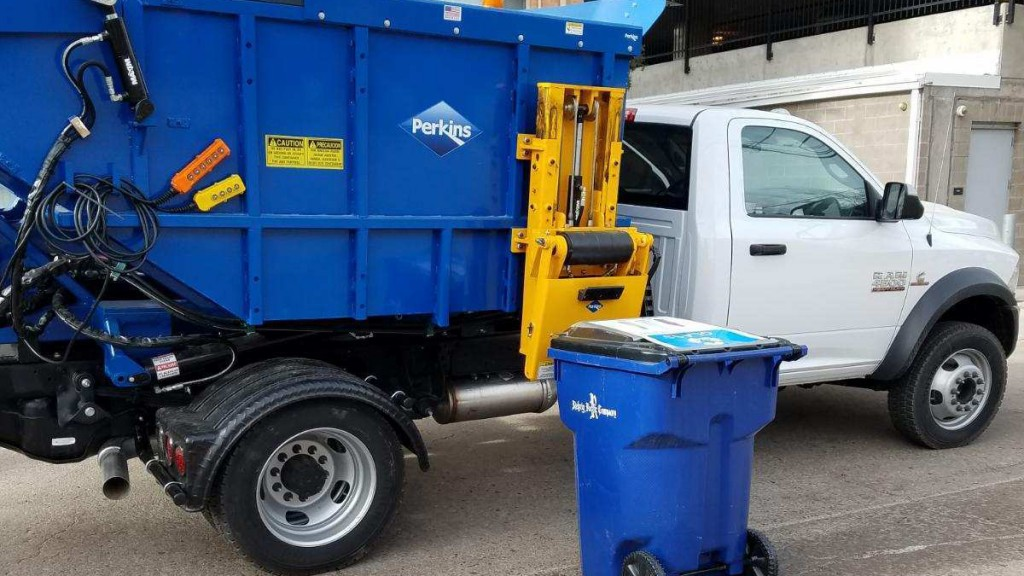 The project is sponsored by MillerCoors, Momentum Recycling and Rehrig Pacific Company who supplied all of the 96 gallon carts. Alpine Waste & Recycling, Republic Services and Certifiably Green Denver provided additional support.