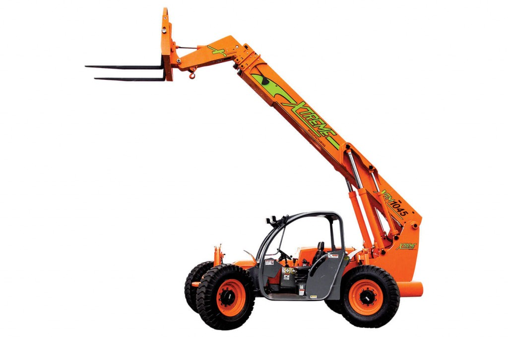 Xtreme Manufacturing - XR1147 Telehandlers
