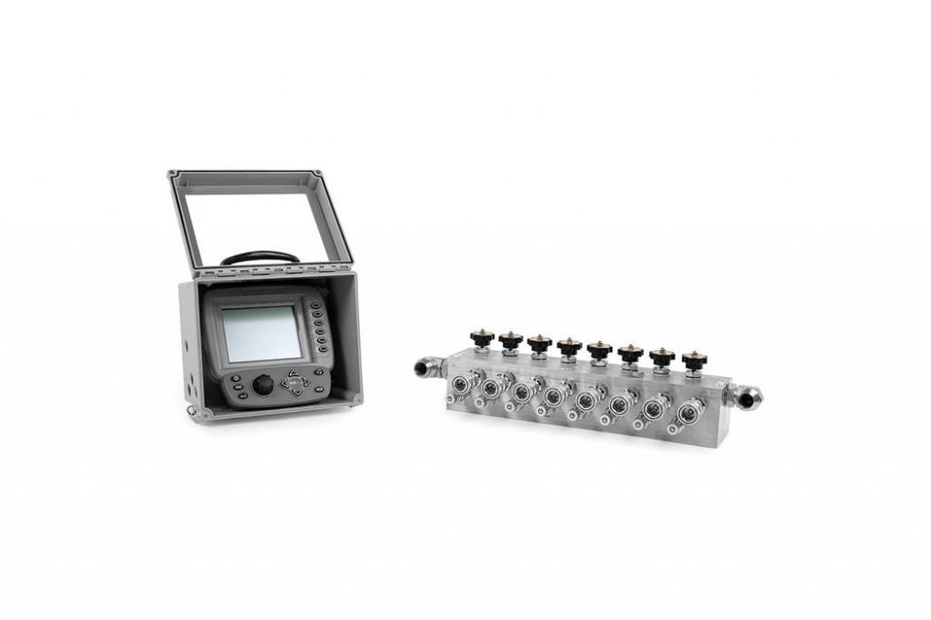 Minnich Manufacturing - AUTO VIBE II Concrete Vibrators