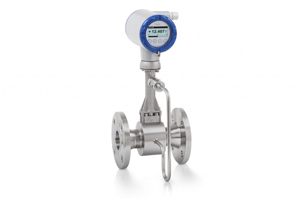KROHNE, Inc. - OPTISWIRL 4200 Flow Meters