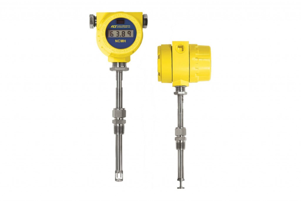 Fluid Components International - ST51/ST51A Flow Meters