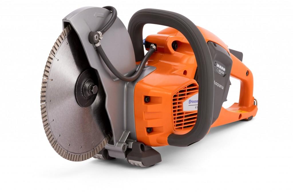 Husqvarna Construction Products - K 535i Tools
