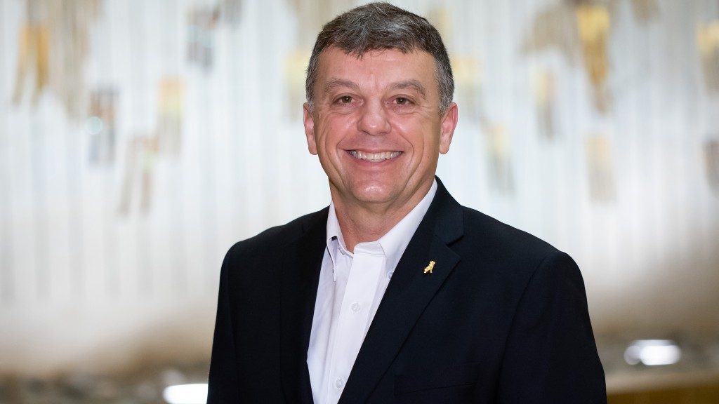 Mack Trucks recently named Steve Jugovic as regional vice president, Canada.