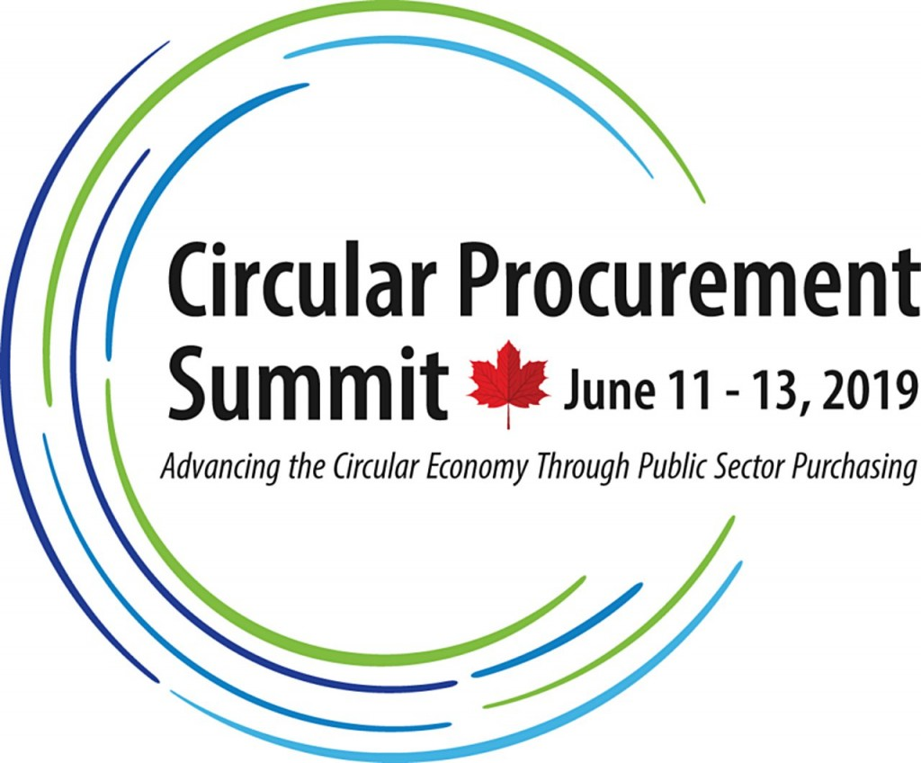 ​RCO to host Canada's First Circular Procurement Summit in June