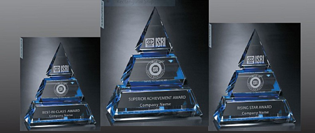 ISRI adds three new safety awards recognizing companies demonstrating core safety values