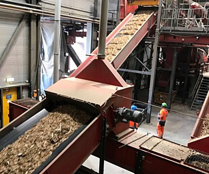 Ecowaste Industries to add to C&D materials transfer and MRF capacity