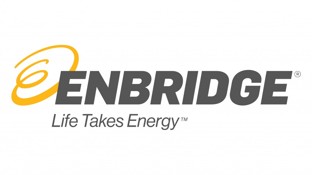 """It was a strong year for Enbridge, both from a financial and strategic perspective,"" commented Al Monaco, President and Chief Executive Officer of Enbridge."