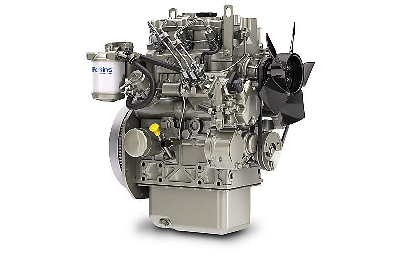 Perkins Engines Company Limited - 403J-11 Diesel Engines