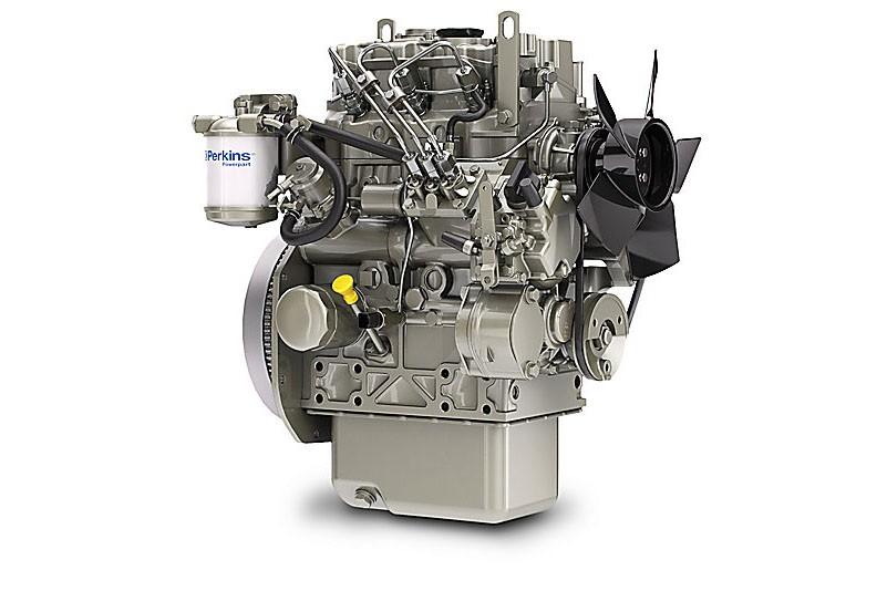Perkins Engines Company Limited - 403J-11 Diesel Engines