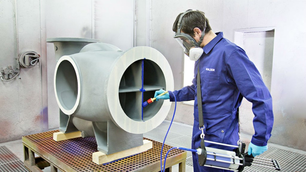 Sulzer Mixpac offers new protective coating dispensing system