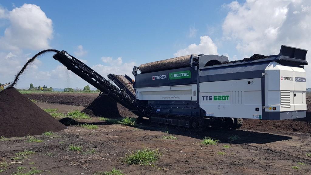 Terex Ecotec to showcase latest environmental solutions at bauma 2019