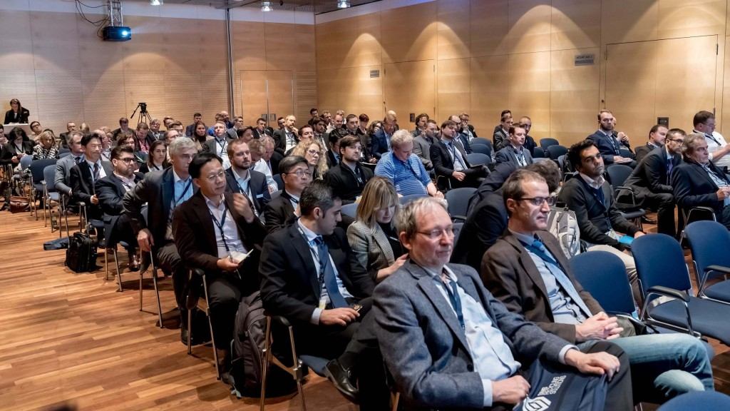 """""""IERC 2019 was the perfect venue for TOMRA to spotlight how its AUTOSORT and X-TRACTmachines can achieve this with remarkably high efficiency."""""""