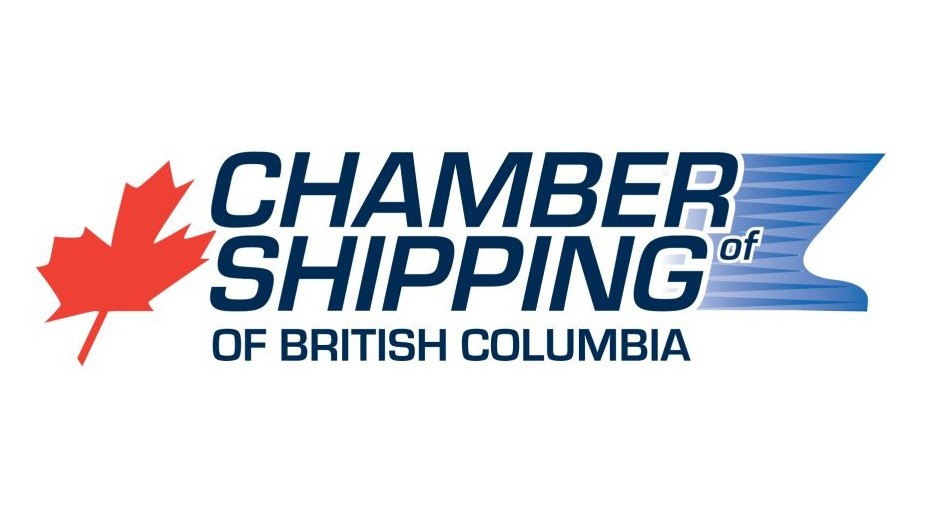 """""""We are pleased with the NEB's recommendation to proceed with the Project and the determination that marine shipping can support the safe and responsible export of oil to world markets,"""" said Robert Lewis-Manning, President of the Chamber of Shipping."""