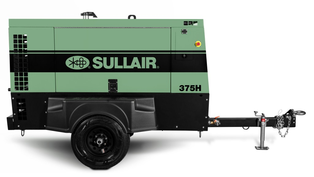 """The Perkins 4.4 liter gives Sullair's customers the performance, durability and reliability they expect, while providing the flexibility that rental companies require for parts and service,"" said Andy Zuckerman, Perkins Engines global rental manager."