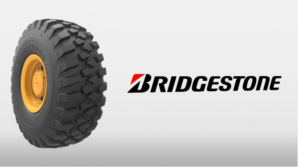 The Firestone VersaBuilt AT line is designed for improved traction with increased tire life.