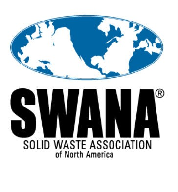 New safety stickers part of SWANA collaboration with BrandArmor for Slow Down to Get Around