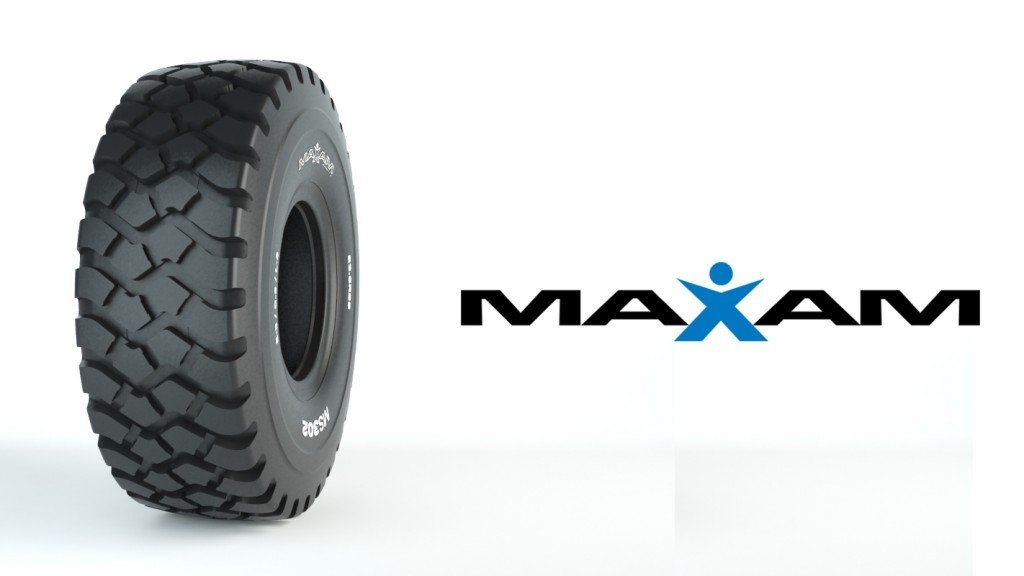 The MAXAM MS302 features a rugged E3/L3+ heavy duty design for maximum traction and high heat resistance on loaders, graders and earthmovers.