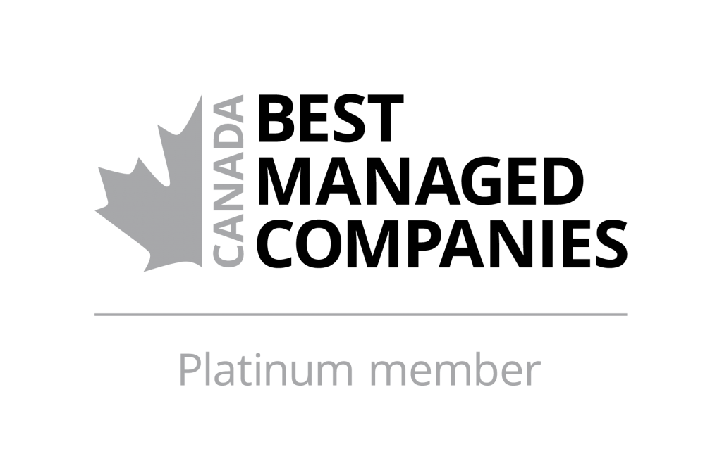 Equipment Sales & Service Limited is a 2019 winner of the Canada's Best Managed Companies Platinum Club designation