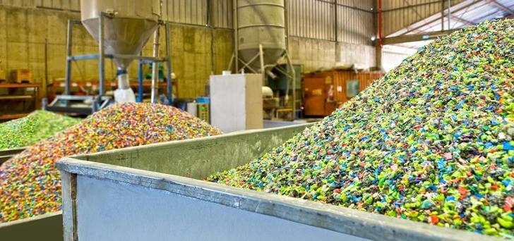 India announces plastic waste import ban