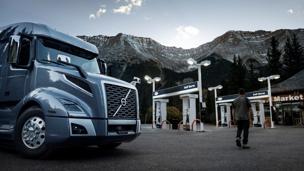 A supplement to Volvo's Remote Programming, the new Parameter Plus Package leverages Volvo's factory-built embedded telematics platform and allows over-the-air (OTA) updates to be completed during a short meal or operational break virtually anywhere cellular connection is available.