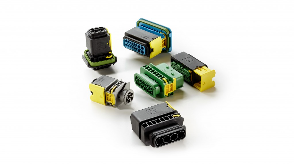 This growing product line offers solutions for applications where sealed, rugged connections are needed.