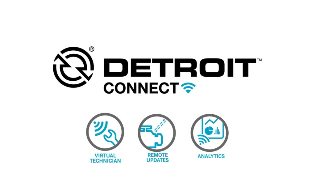 Detroit Connect has collaborated with Zonar​​ to deepen the connectivity services offered on the Detroit Connect platform.