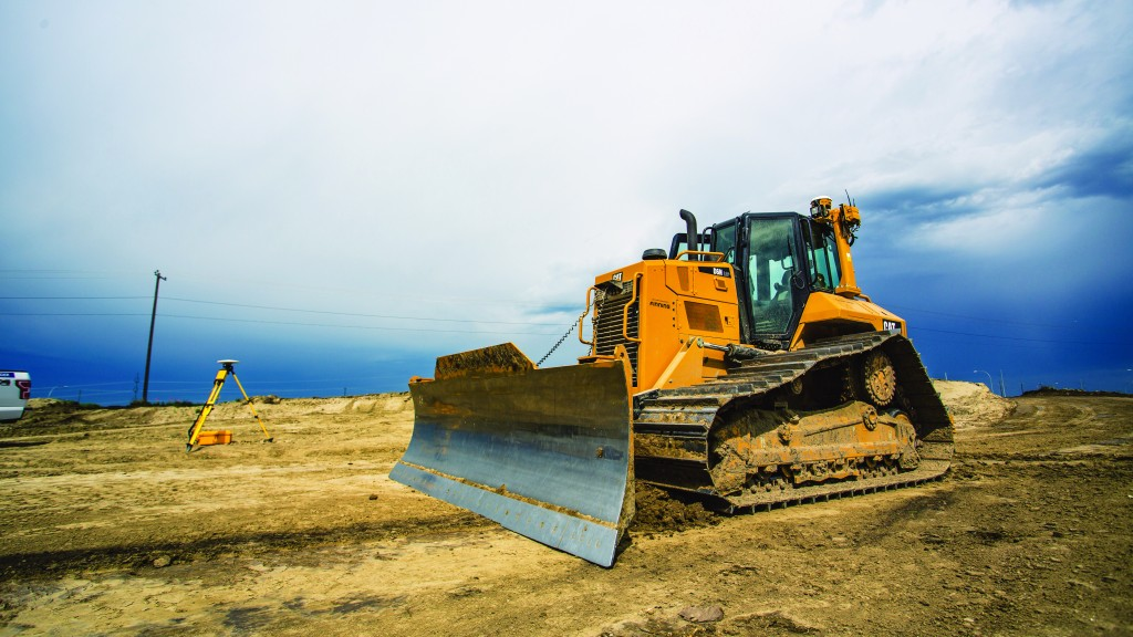 From machine control to augmented reality, technology transforms earthmoving & excavation