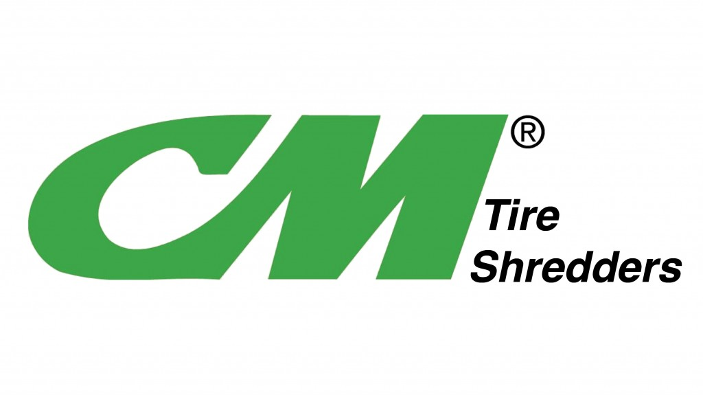 CM Shredders opens test lab and R&D facility in North America