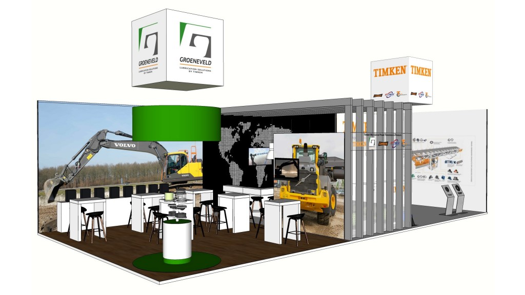 Please find Groeneveld on the Bauma exhibition in Hall C4, booth number 327.