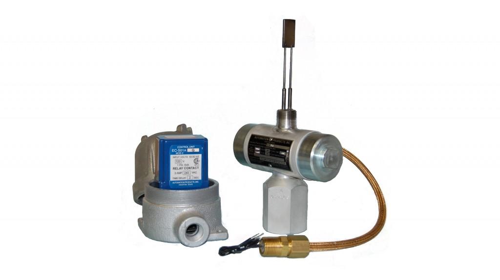 Dynatrol® CL-10GH Liquid Level Detector