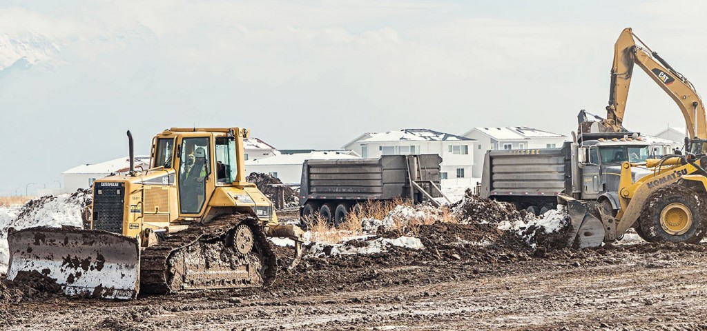 "Murray Lodge, senior VP, Construction, said, ""This is an exciting new development that offers aftermarket 3D machine control that was previously unavailable to this class of dozers. Topcon is bringing its proven speed and efficiency to more than a dozen new 4-way machine models from multiple manufacturers."""