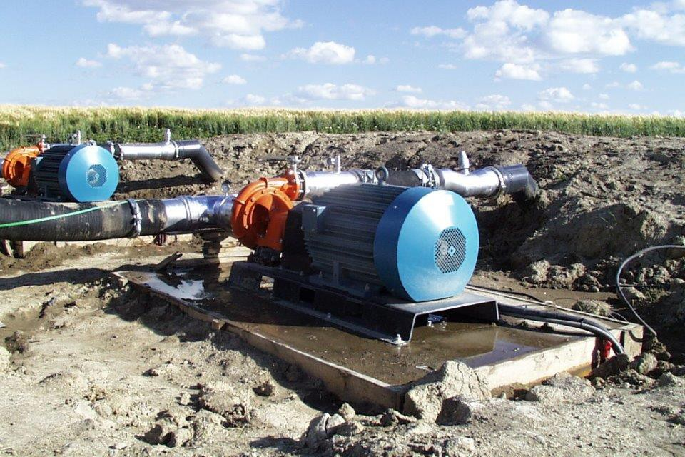 Single Phase Power Solutions introduces single phase pump solutions
