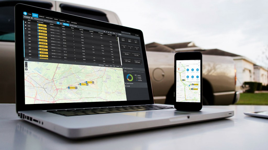 """Pavelink is a revolutionary way to plan and manage the asphalt paving process with real-time visibility throughout the project lifecycle,"" said Murray Lodge, senior VP, Construction."