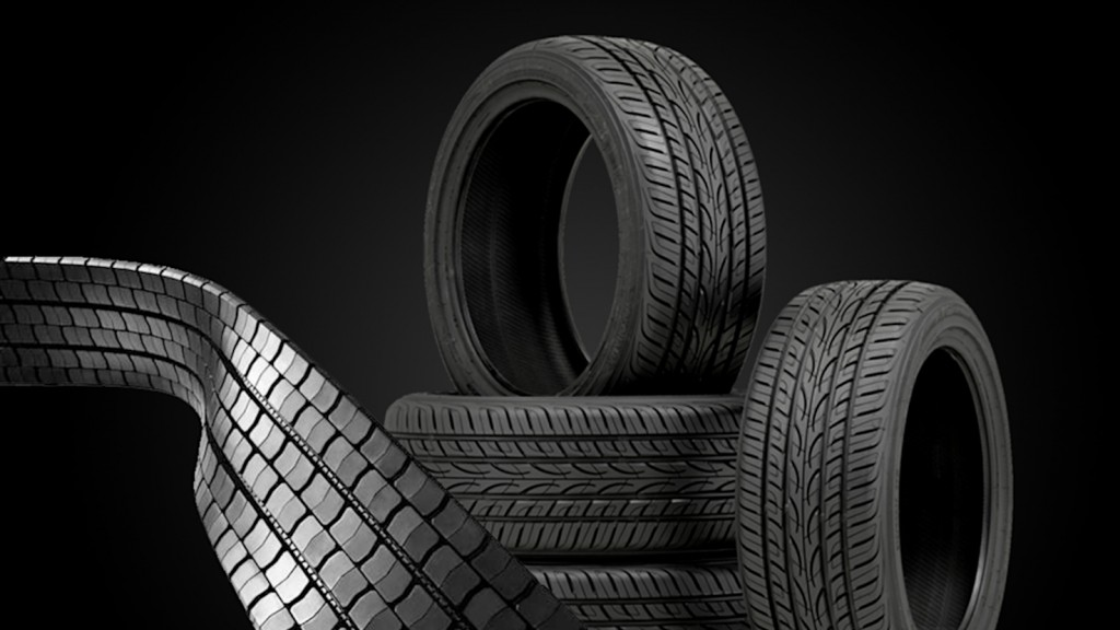 ​Global Retread Tires Market revenue driven by auto industry growth and increasing awareness