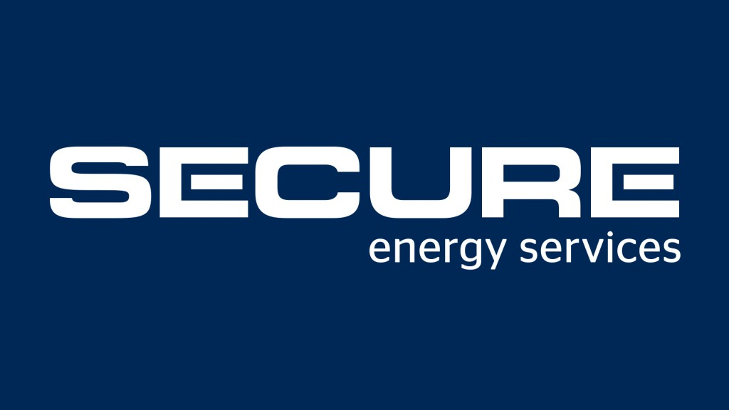SECURE Energy acquires Cushing crude oil storage infrastructure