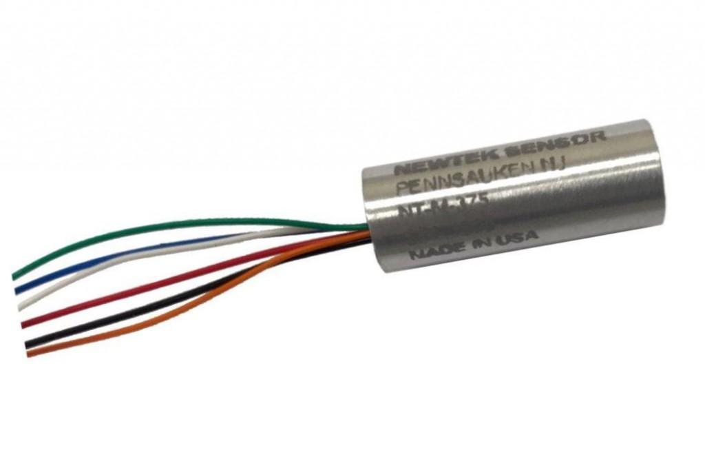 NewTek Sensor Solutions - M-375 Series Sensors
