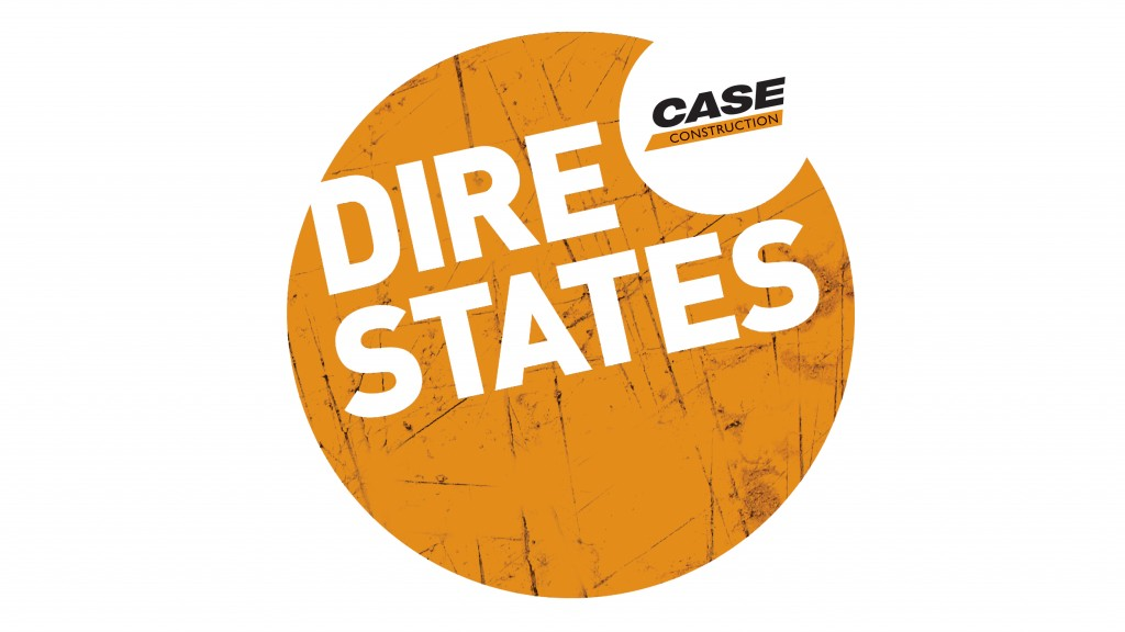 The CASE Dire States Grant gives Chapin $25,000 in free equipment rental for the project through local CASE dealer Hills Machinery.