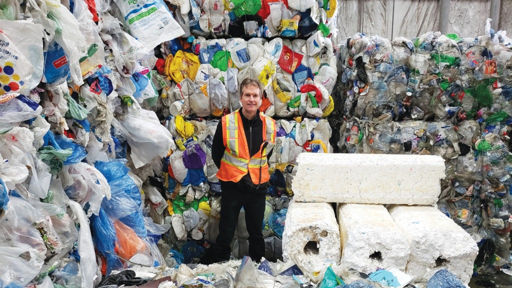 Niagara Recycling is building on a unique model for MRFs