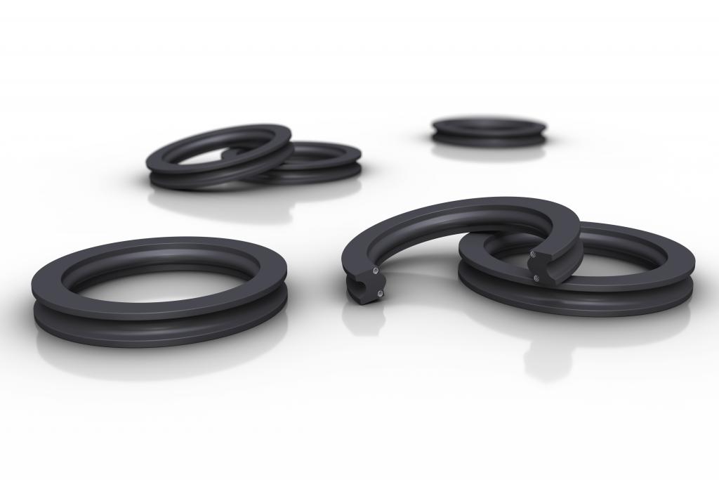 Trelleborg launches extrusion-resistant elastomer seal for demanding oil & gas sealing environments