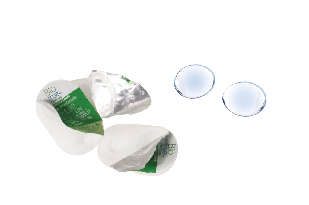 TerraCycle's latest partnership to recycle more than 9.2 million units of contact lens materials