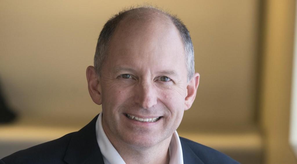 Roger Nielsen, president and CEO of DTNA