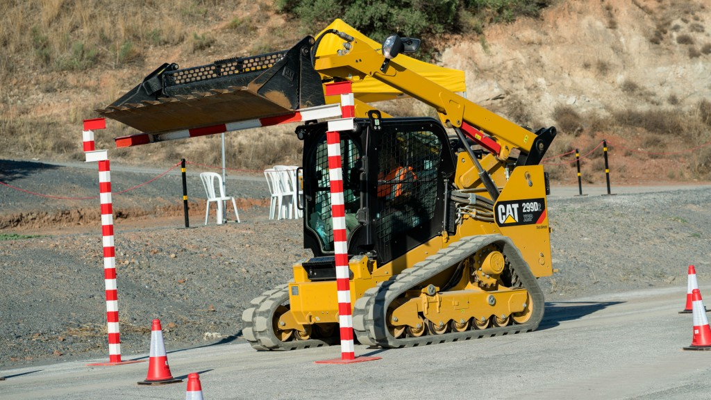 Operators qualifying in the local heats conducted by Cat dealers around the globe will participate in regional semi-final competitions that are to be held in Japan, Brazil, Spain and the United States during October and November 2019.