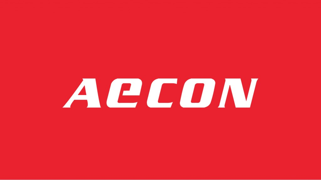 Aecon's share of the contract value will be added to its Construction segment backlog in the second quarter of 2019. Construction is expected to commence in the fourth quarter of 2019, with anticipated substantial completion in the fourth quarter of 2022.