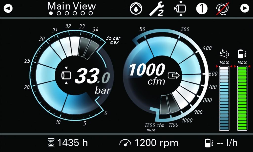 Smart Air XC4004