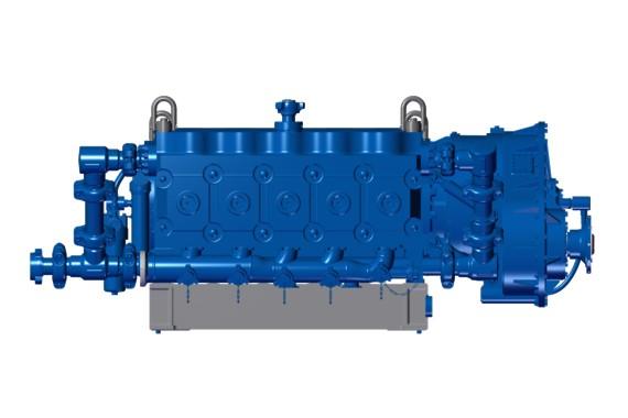 Weir Oil & Gas - SPM® QEM 3000 Pumps
