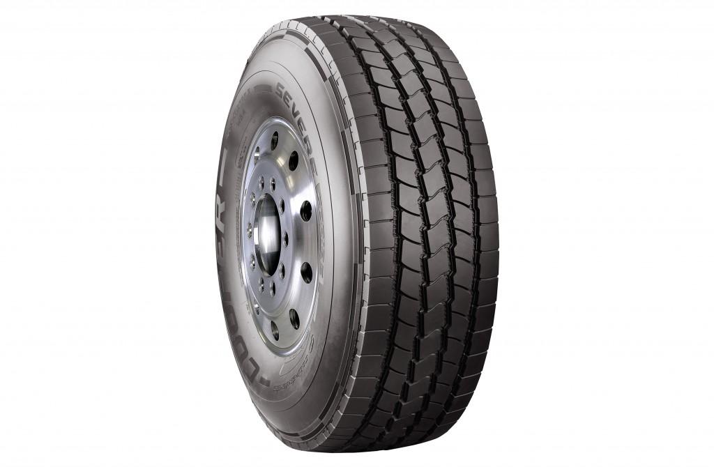 Cooper Tire & Rubber Company - SEVERE Series™ WBA Tires